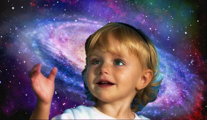 children universe