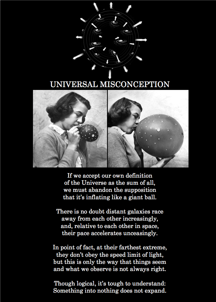 Universal Misconception