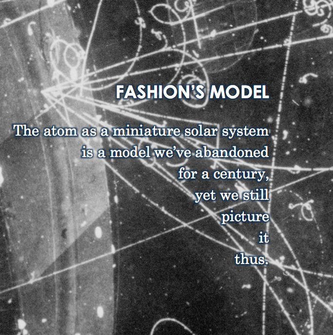 Fashion's Model