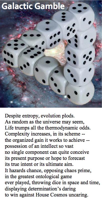 Galactic Gamble