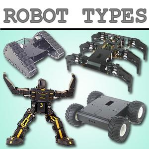 ROBOT-TYPES