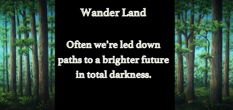 Wander Land 2