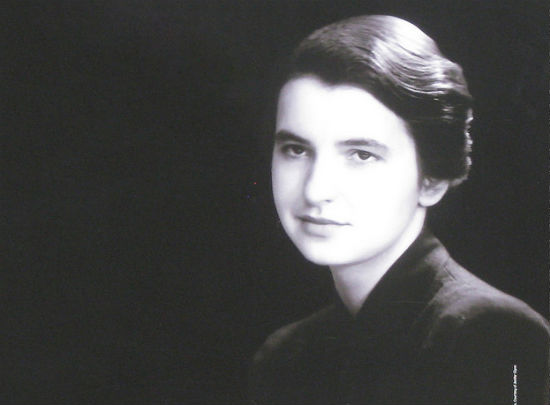 Rosalind Franklin 550