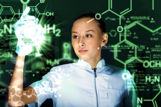 Women-in-STEM