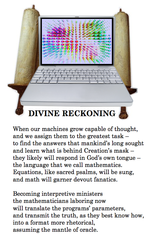 Divine Reckoning color