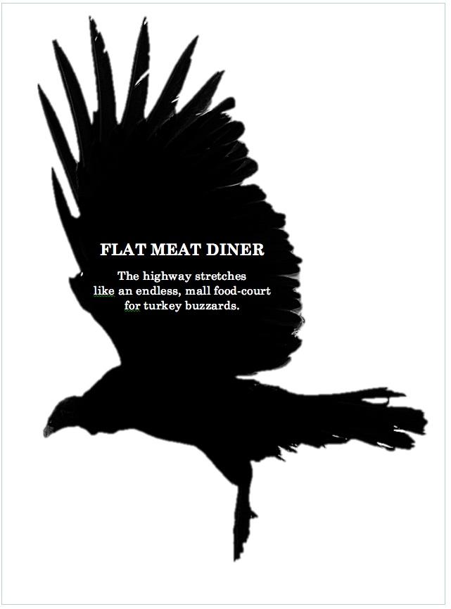 Skateboard's Flat Meat Diner