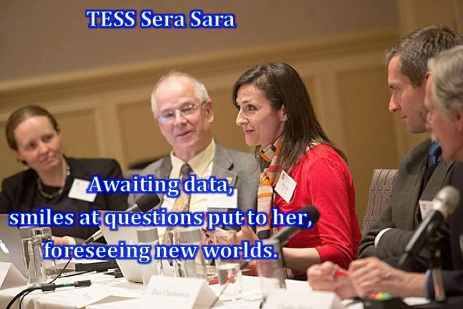 TESS SeraSara